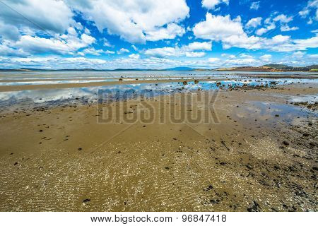 South east coast Tasmania