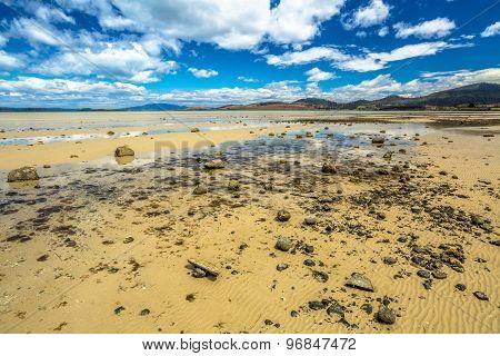Dunalley Bay Tasmania