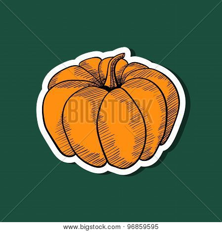 ColoredPumpkin