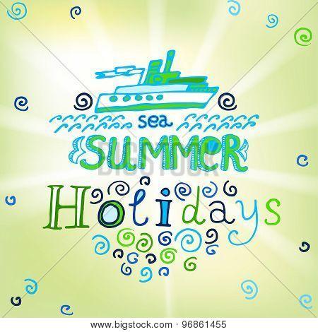 02 Holidays background