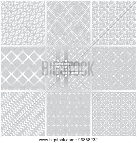 Seamless Pattern Set60