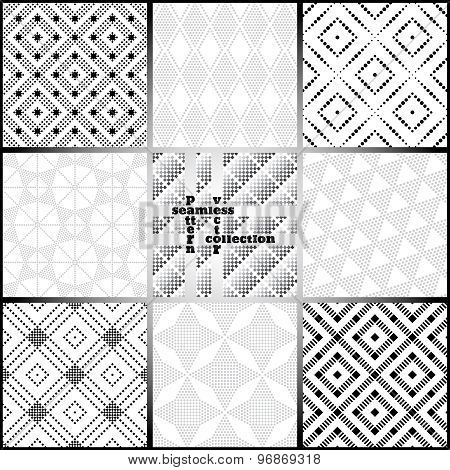 Seamless Pattern Set63