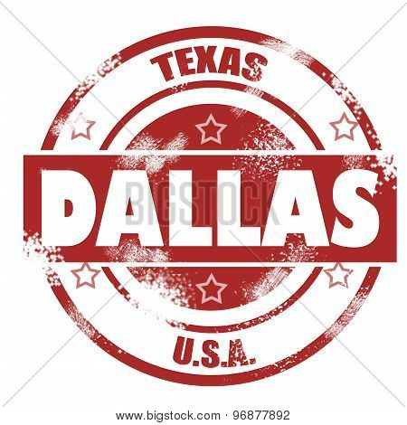 Dallas Stamp