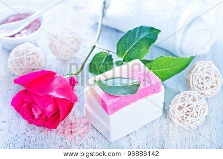 Aroma Soap