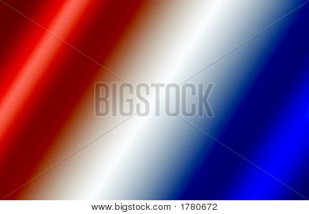 Patriotic Colors