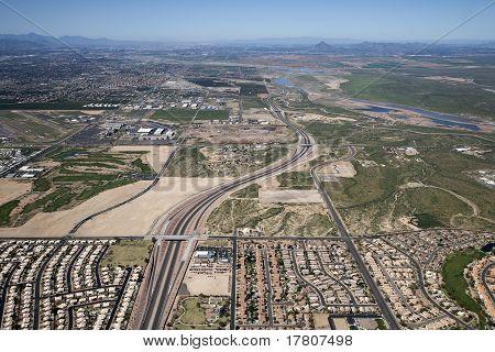 Sunny east Mesa, Arizona