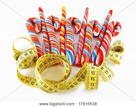 lollipops and meter