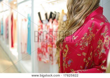 Silk Pyjama