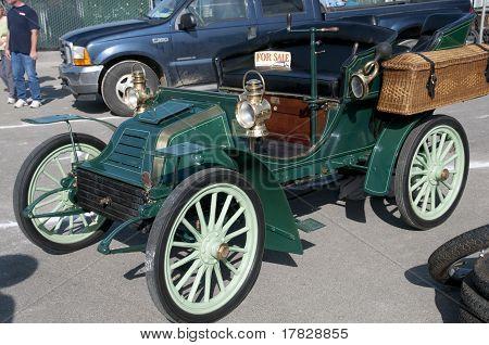 1902 Autocar