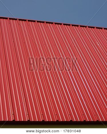 Red Roofing Tiles