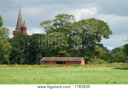 Alte Kuhstall