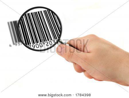 Escaneo de código de barras #2