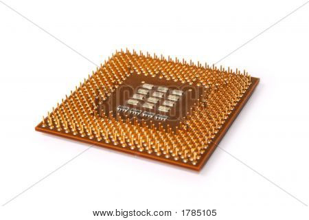 CPU-Prozessor