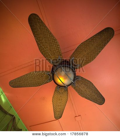 Fan Light