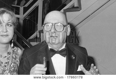 Lord Lew Grade