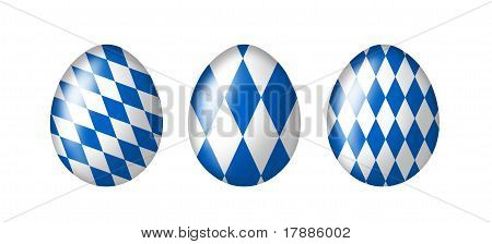 Bavarian Egg Collection