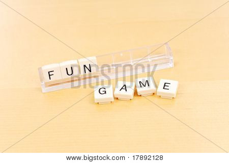 Fun Word Games