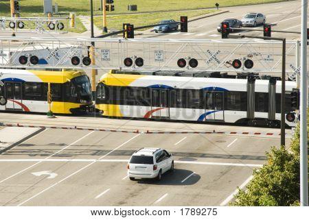 Light Rail 9
