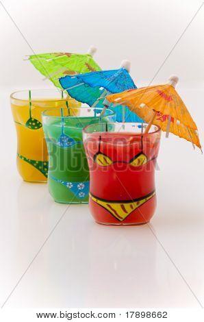 Little drinks (2)
