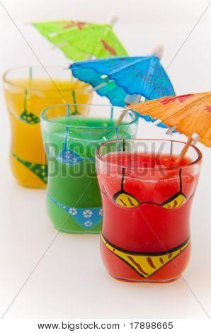 Little drinks