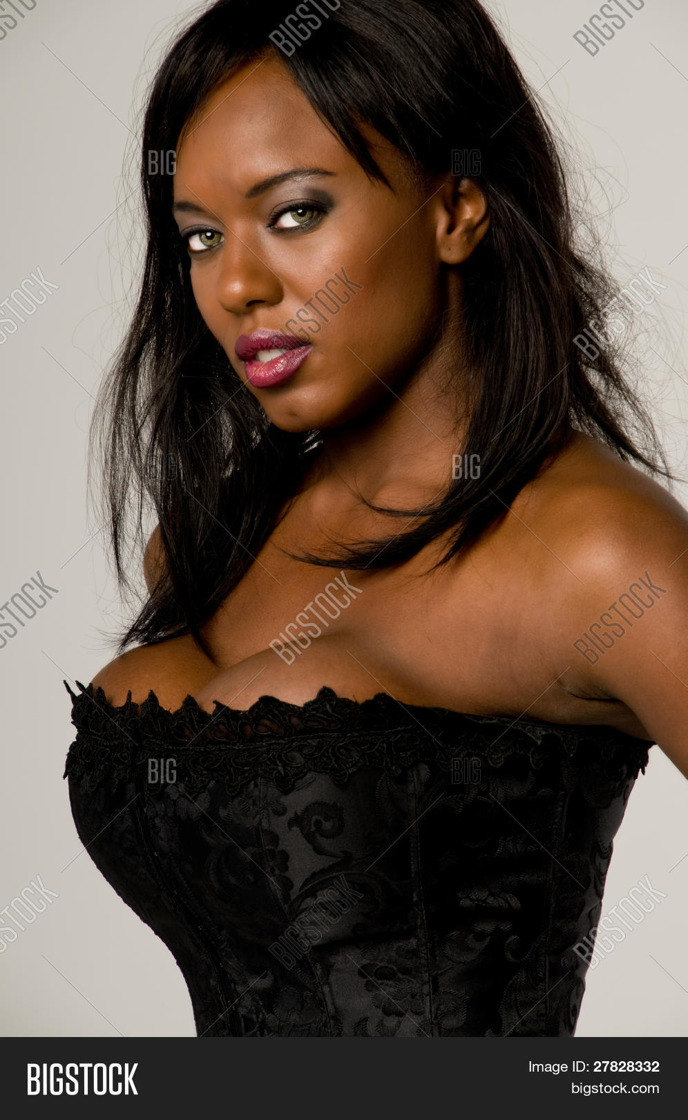 african women webcam