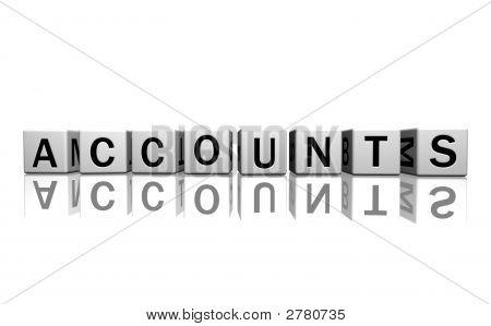 Dice White Accounts