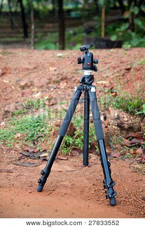 Camera stand - tripod