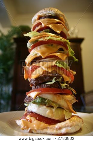 Megaburger
