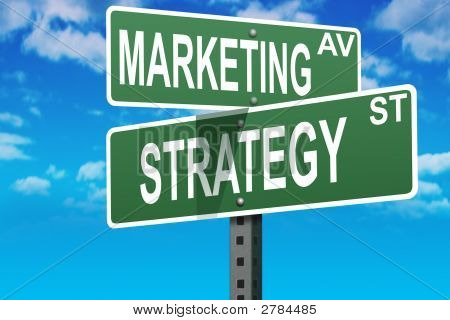 Marketing Business verkoop