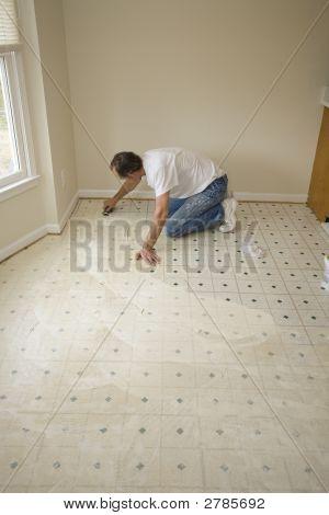 Installing New Flooring
