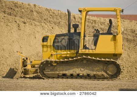A Little Bulldozer