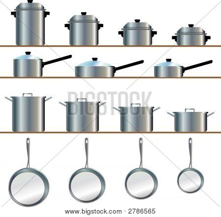 Cookware.Eps