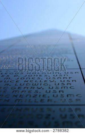 Oxnard Veterans Memorial
