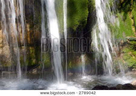 Waterfall Jur-Jur