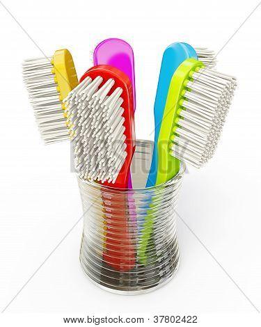 Toothbrushs