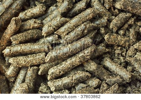 Sunflower Oilcake Pellets