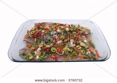 Healty Fish