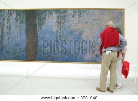 Künstlerverzeichnis bewundern
