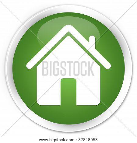 Home Green Button