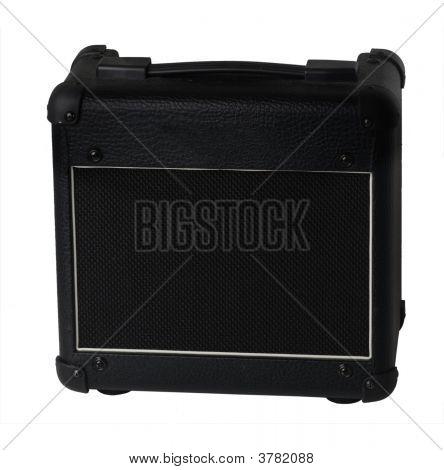 e-Gitarren Verstärker-Lautsprecher