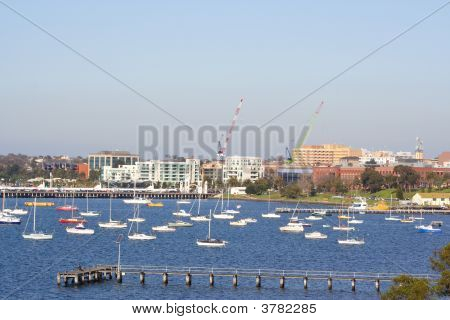 City Geelong
