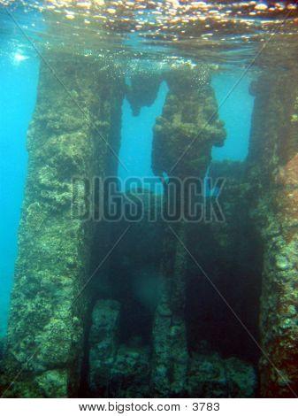 Shipwreck 03 poster