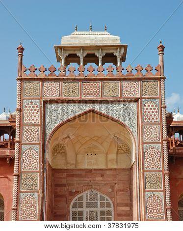 Islamic Style Architecture