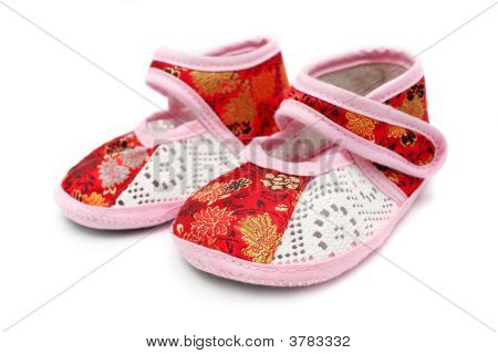 Little Baby Shoe