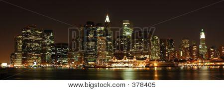 NYC-Pano