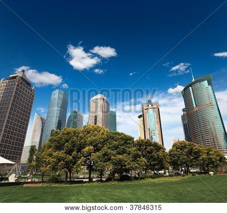 City Greenbelt
