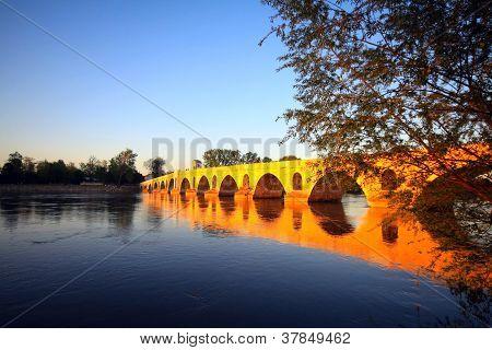 Yeni Kopru (Yeni Bridge)