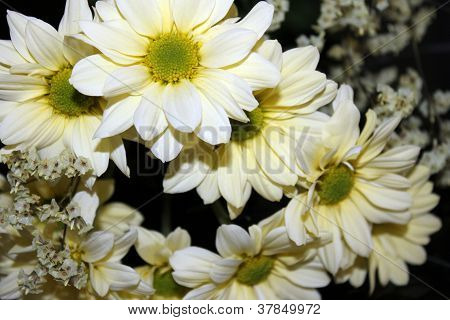 bouquet offlowers