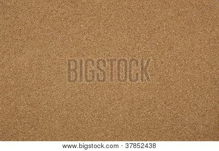 Brown Background Cork Board