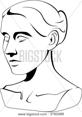 Portraitbust